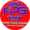 Frontpage Ghana
